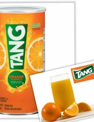 Bột pha nước cam Tang 2,2kg của Mỹ