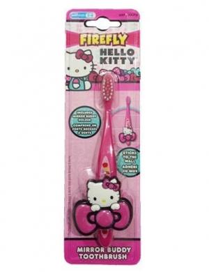 Bàn chải bé Firefly Hello Kitty Soft