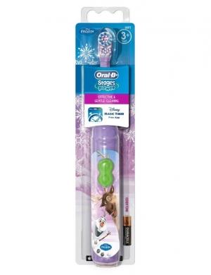 Bàn chải đánh răng pin cho bé Oral-B