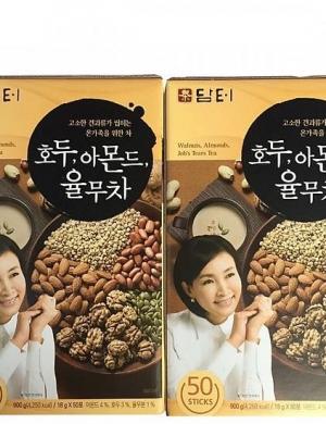 Bột Ngũ cốc Hàn quốc hộp 50 gói