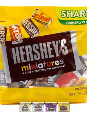 Socola Hershey's Share Pack (US)