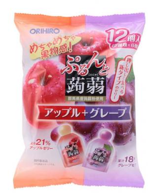Rau câu Orihiro