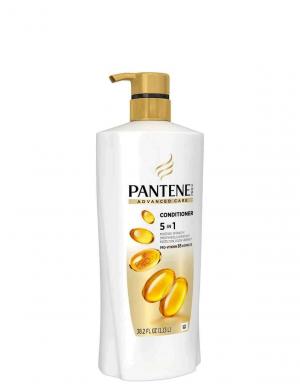 DẦU  XẢ PANTENE 5 IN 1 PRO-VITAMIN B5 COMPLEX - 1.13L