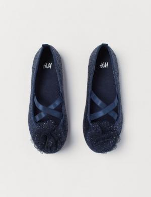 (H&M) Giày búp bê bé gái nhập Mỹ