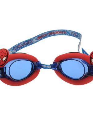 (Smith&Brooks) Kính bơi 3D Spiderman bé trai nhập Anh