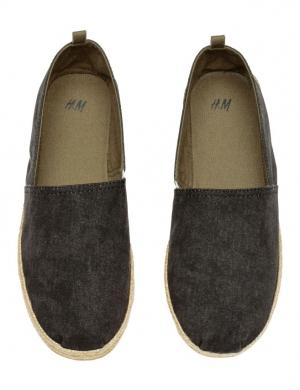(H&M) Giày vải bé trai nhập Mỹ