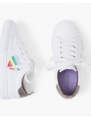 (Gymboree) Giày sneaker bé gái nhập Mỹ