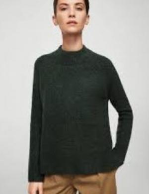 (Mango) Áo len nữ nhập TBN