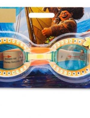 (Disney) Kính bơi Moana bé gái nhập Mỹ