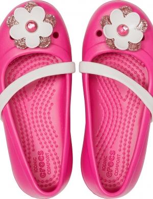 (Crocs) Giày bé gái nhập Mỹ